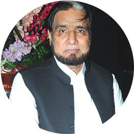 Dr. Imtiaz Khaliq